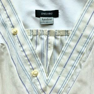PRELOVED brand blouse